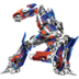 变形金刚3拼图游戏 LOGO-APP點子