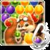 松鼠泡泡龙 官方版 益智 App LOGO-硬是要APP