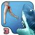 嗜血狂鲨 3 已付费版 益智 App Store-愛順發玩APP