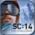 滑雪挑战赛14 LOGO-APP點子