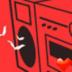 收音机桌面主题—魔秀 工具 App LOGO-APP開箱王