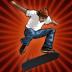 滑板极限跑酷3D 動作 App LOGO-硬是要APP