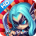 七圣大乱斗(萌妹版) 網游RPG App LOGO-硬是要APP