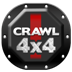 越野驱动车Crawl 4x4 Pro LOGO-APP點子