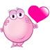 魔法短信表情包(爱情) 通訊 App LOGO-硬是要APP