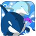 鲸鱼飞跃 動作 App Store-癮科技App