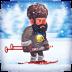 保罗滑雪队 LOGO-APP點子