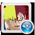 火影忍者主题桌面(桌面主题美化锁屏软件) 工具 App LOGO-APP試玩