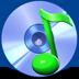 音乐精灵 媒體與影片 App LOGO-硬是要APP