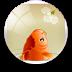锦鲤鱼流量监控动态壁纸 個人化 App LOGO-硬是要APP