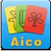 Aico智绘贺卡 社交 App LOGO-硬是要APP