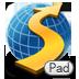 搜狗地图(Pad版) 生活 App LOGO-硬是要APP