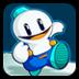雪人兄弟2 動作 App LOGO-硬是要APP