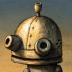 机械迷城 LOGO-APP點子
