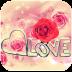 個人化App|玫瑰之恋爱情主题壁纸锁屏 LOGO-3C達人阿輝的APP