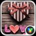 巧克力情人动态壁纸 個人化 App Store-愛順發玩APP