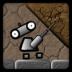 机器人矿工 LOGO-APP點子