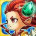 龙之牙:龙者杜兰与时之迷宫 角色扮演 App LOGO-APP試玩