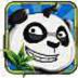 熊猫历险记 LOGO-APP點子