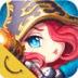 天天英雄(撸啊撸) 網游RPG App LOGO-APP試玩