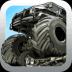 3D极限飞车 賽車遊戲 LOGO-玩APPs