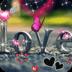 LOVE主题动态壁纸锁屏 個人化 App LOGO-硬是要APP