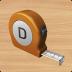 智能测距 生活 App LOGO-APP試玩