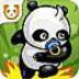 熊猫屁王2 LOGO-APP點子