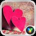 心心相印动态壁纸 個人化 App LOGO-APP試玩