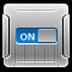 GO主题-黑色横条 工具 LOGO-阿達玩APP