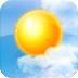 纵横天气 生活 App LOGO-APP試玩