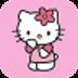Hello Kitty 拼图 益智 App LOGO-APP試玩