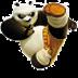 功夫熊猫连连看 LOGO-APP點子