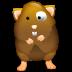疯狂的地鼠 益智 LOGO-玩APPs