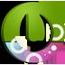 相框 魔力锁屏 工具 LOGO-阿達玩APP