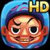 冒泡斗地主 for Pad 棋類遊戲 App Store-癮科技App