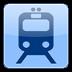 快查火车票 生活 App LOGO-硬是要APP