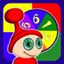 迷你卡通飞行棋 棋類遊戲 App LOGO-硬是要APP