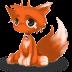 小狐狸快跑 動作 App LOGO-硬是要APP