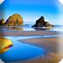 自然风景高清壁纸 個人化 App LOGO-硬是要APP
