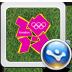 伦敦奥运会-点心桌面主题 工具 App LOGO-硬是要APP