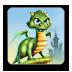 龙与吸血鬼 動作 App LOGO-硬是要APP