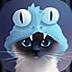 暹罗猫动态壁纸 個人化 App LOGO-硬是要APP