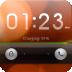 GO锁屏主题浪漫光晕 工具 App Store-癮科技App