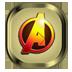 复仇者联盟大战 LOGO-APP點子