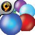 泡泡围堵 益智 App LOGO-APP試玩