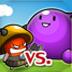 史莱姆大战蘑菇怪 益智 App Store-愛順發玩APP