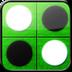 经典水晶黑白棋HD LOGO-APP點子