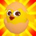 鸡蛋小子 LOGO-APP點子