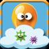 气球快跑 動作 App LOGO-硬是要APP